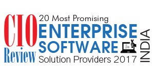 20 Most Promising Enterprise Software Solution Providers - 2017