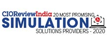 20 Most promising Simulation Technology Solution providers - 2020