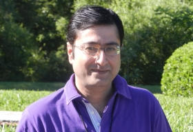 Rajarshi Bhattacharyya, Country Head, SUSE